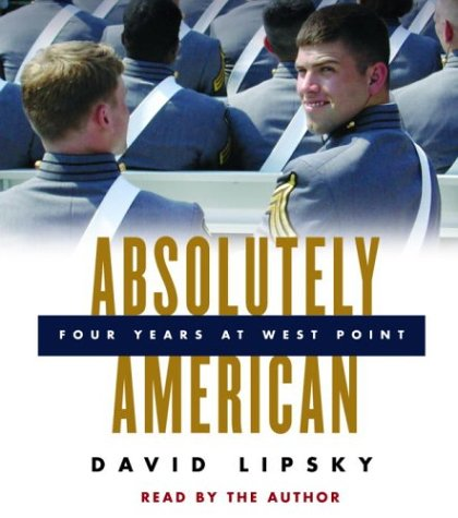 9780739312803: Absolutely American: Four Years at West Point