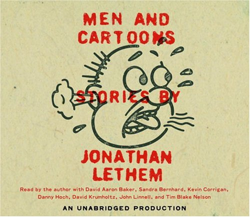 9780739314890: Men and Cartoons: Stories