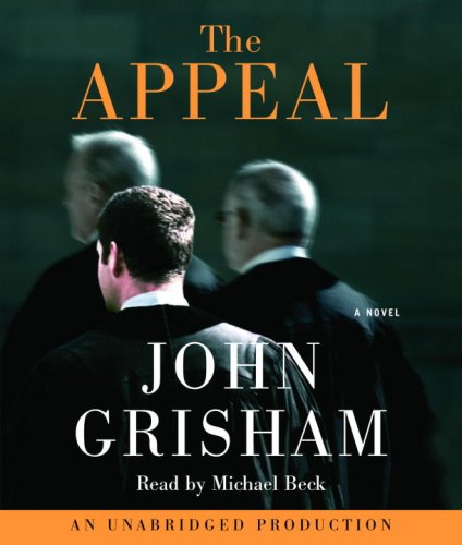 9780739316535: The Appeal (John Grisham)