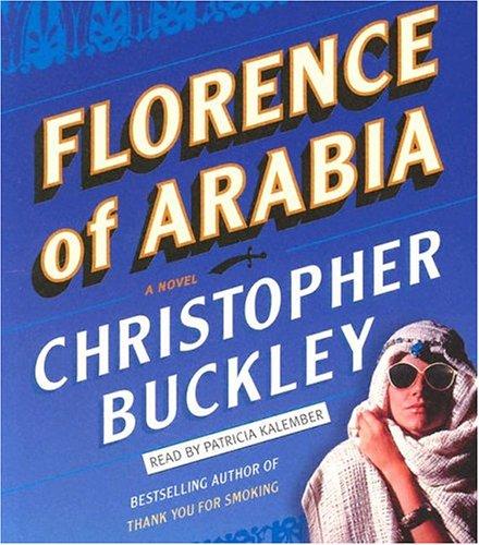 9780739316870: Florence of Arabia: A Novel