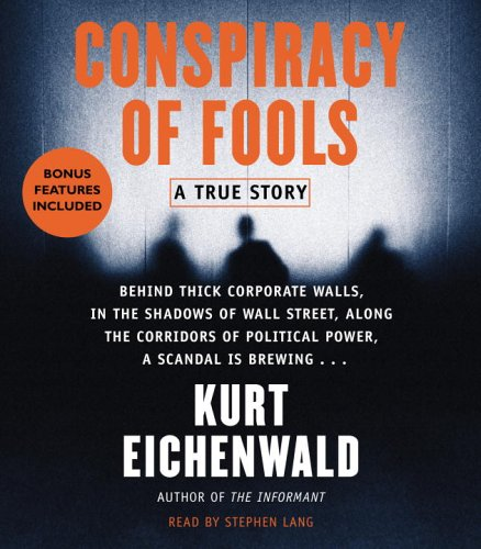 9780739317693: Conspiracy of Fools: A True Story