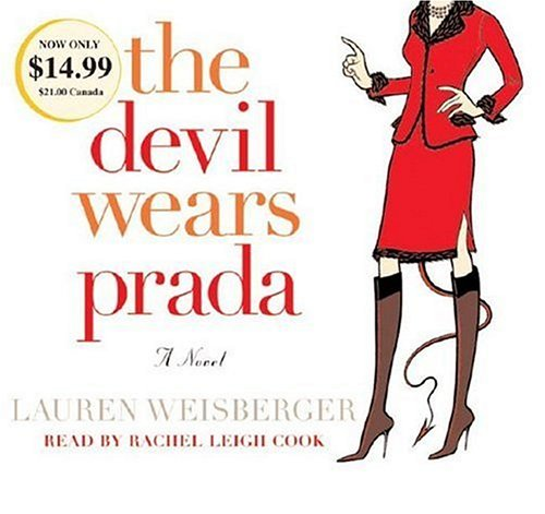 9780739317723: The Devil Wears Prada