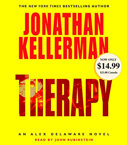 Therapy: Kellerman, Jonathan/ Rubinstein,