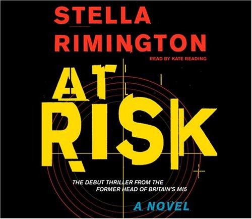 9780739318416: At Risk