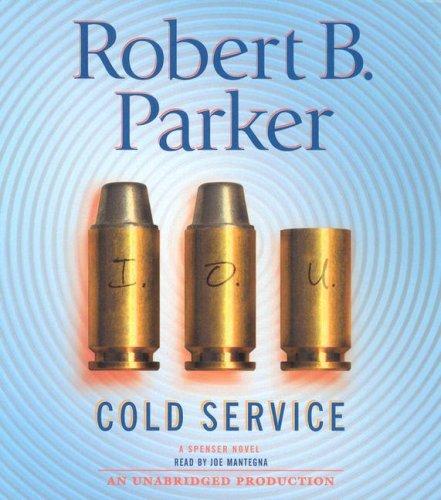 9780739318591: Cold Service (Spenser Novels)