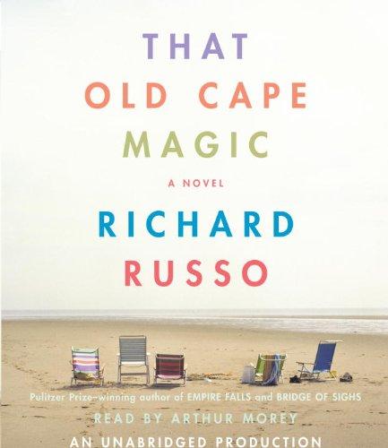 9780739318928: That Old Cape Magic: A Novel