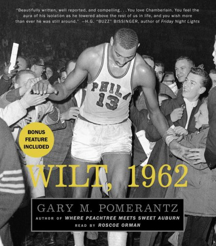 9780739319758: Wilt, 1962: The Night of 100 Points and the Dawn of a New Era