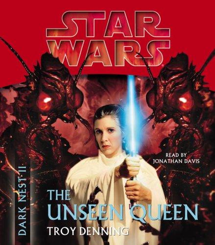 9780739320358: Star Wars: Dark Nest II: The Unseen Queen (AU Star Wars)