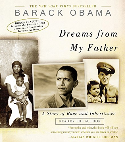 9780739321003: Dreams from My Father: A Story of Race and Inheritance