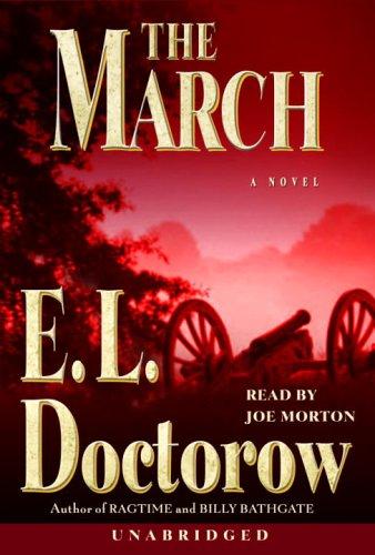 The March: A Novel: Doctorow, E.L.