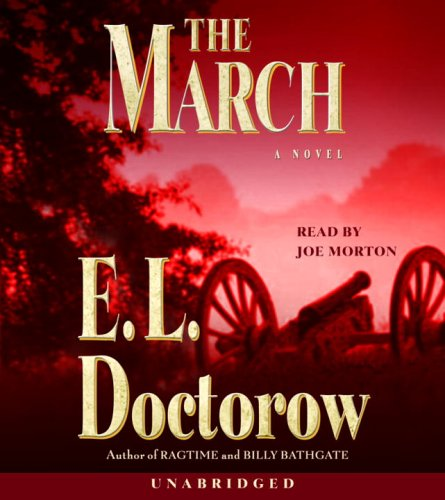 9780739321355: The March: A Novel