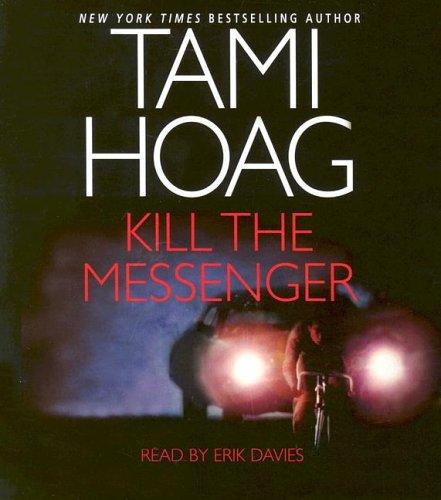 Kill the Messenger: Hoag, Tami
