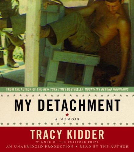 9780739321652: My Detachment