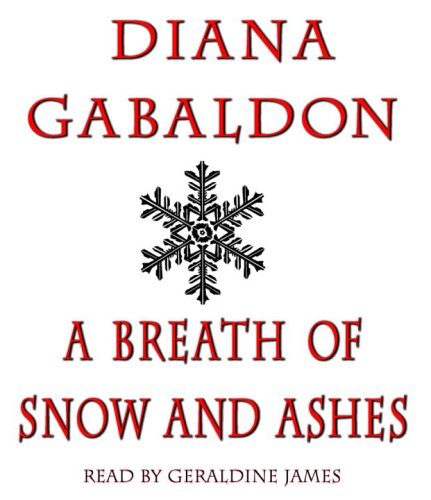 9780739322017: A Breath of Snow and Ashes (Outlander)
