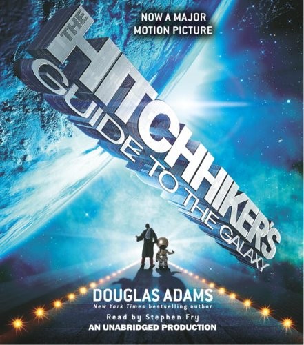 9780739322208: The Hitchhiker's Guide to the Galaxy