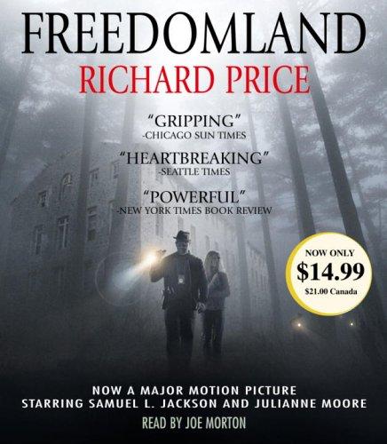 9780739322611: Freedomland