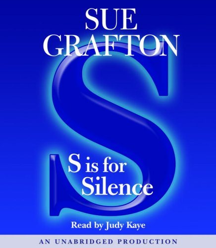 9780739323090: S Is For Silence (Kinsey Millhone Mysteries)