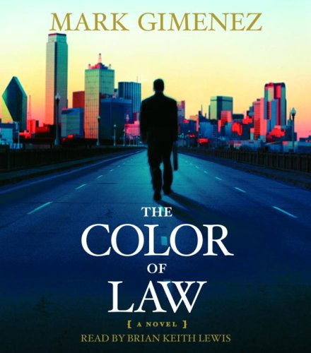 9780739323243: The Color Of Law