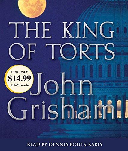 9780739323588: The King of Torts (John Grisham)
