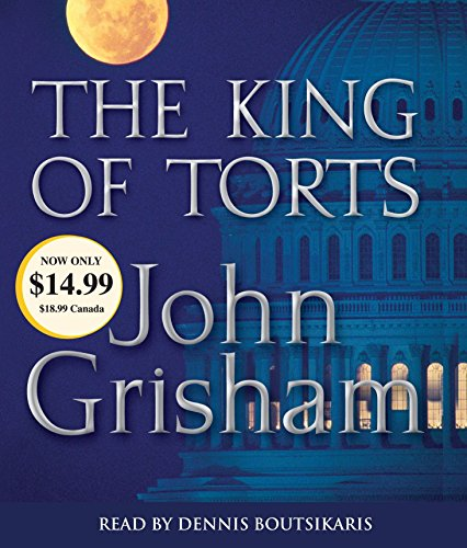 9780739323588: The King of Torts