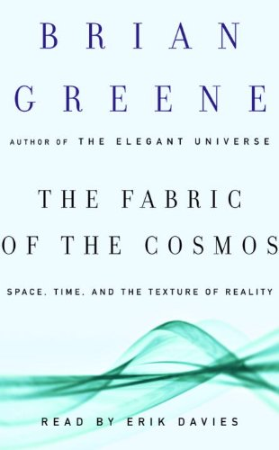 9780739323656: The Fabric of the Cosmos: Space, Time, and the Texture of Reality