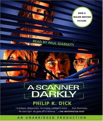 9780739323922: A Scanner Darkly