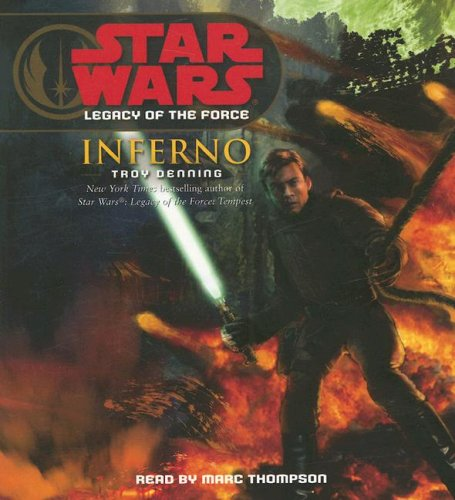 Inferno (Star Wars: Legacy of the Force): Denning, Troy