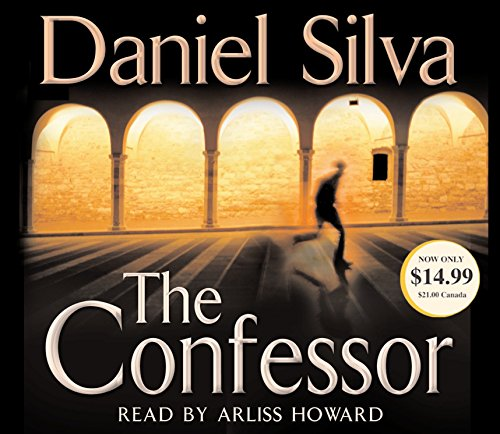 9780739324905: The Confessor (Gabriel Allon Novels)