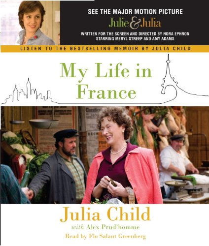 9780739325261: My Life in France
