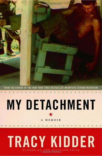 9780739325544: My Detachment (Random House Large Print Biography)