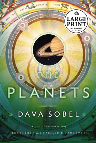 9780739325643: The Planets (Random House Large Print Nonfiction)