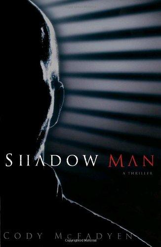 9780739325711: Shadow Man (Random House Large Print)