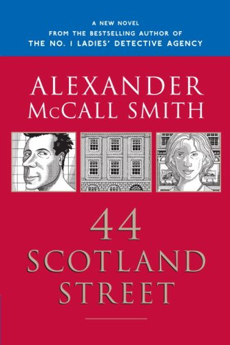 9780739325759: 44 Scotland Street (Large Print)