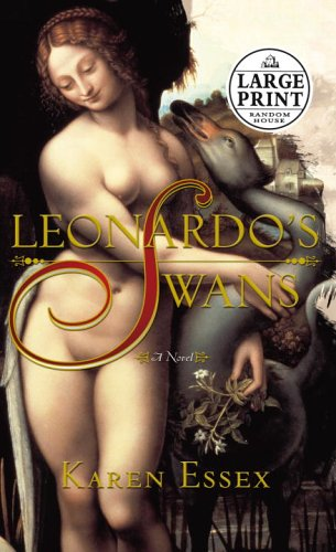 9780739325780: Leonardo's Swans