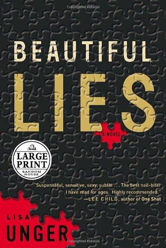 9780739325803: Beautiful Lies: A Novel
