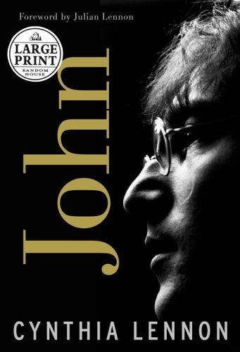 9780739325810: John (Random House Large Print)