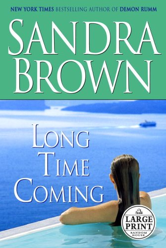 9780739325841: Long Time Coming (Random House Large Print)