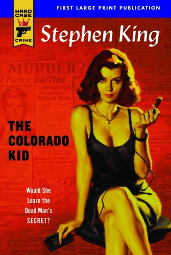 9780739325872: The Colorado Kid