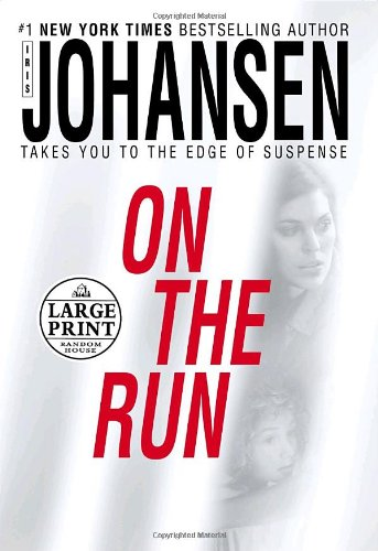 9780739325940: On the Run (Random House Large Print)