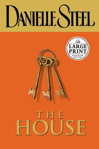 9780739325971: The House (Random House Large Print)