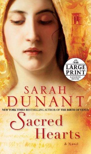 9780739326077: Sacred Hearts: A Novel