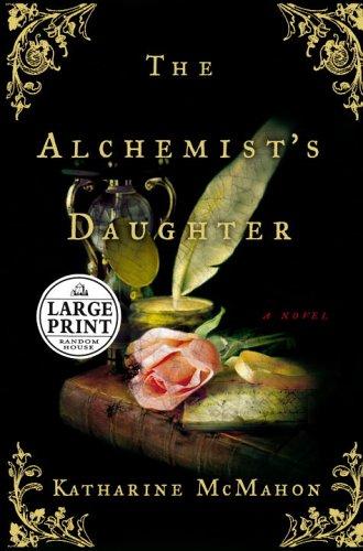 9780739326107: The Alchemist's Daughter