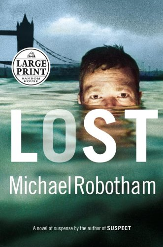 9780739326121: Lost (Random House Large Print)