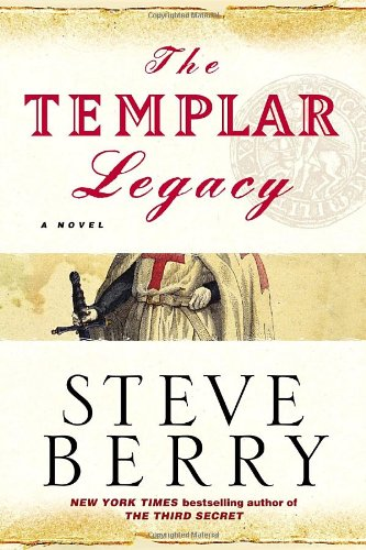 9780739326213: the Templar Legacy