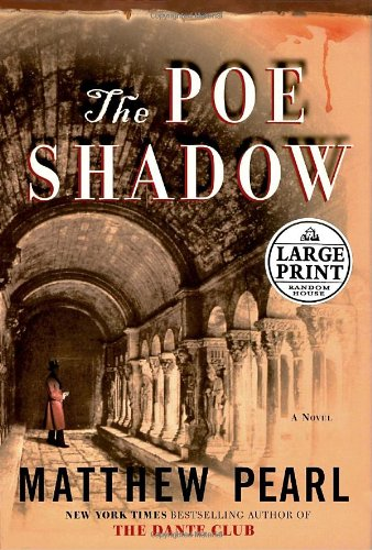 9780739326251: The Poe Shadow