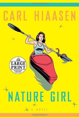 9780739326268: Nature Girl (Random House Large Print)