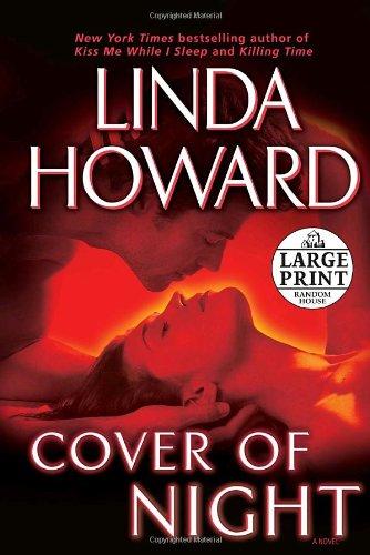 9780739326312: Cover of Night: A Novel (Random House Large Print)
