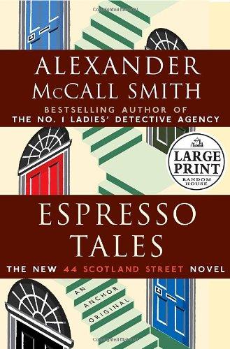 9780739326466: Espresso Tales