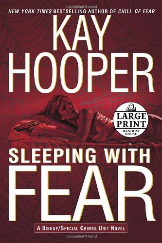 9780739326480: Sleeping with Fear (Random House Large Print)