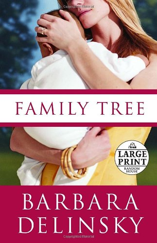 9780739326510: Family Tree (Random House Large Print)